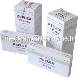 Achat de Keflex Sans Ordonnance