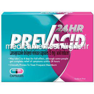 Achat de Prevacid Sans Ordonnance