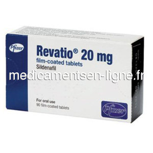Revatio