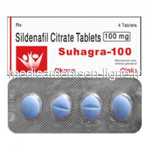 Achat de Suhagra Sans Ordonnance