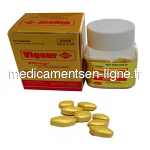 Viagra Gold - Vigour