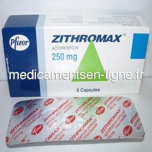 Achat de Zithromax Sans Ordonnance